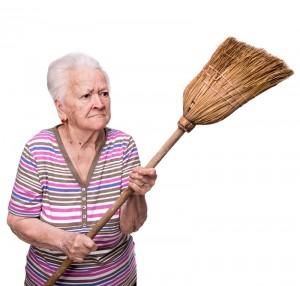 bedstemor